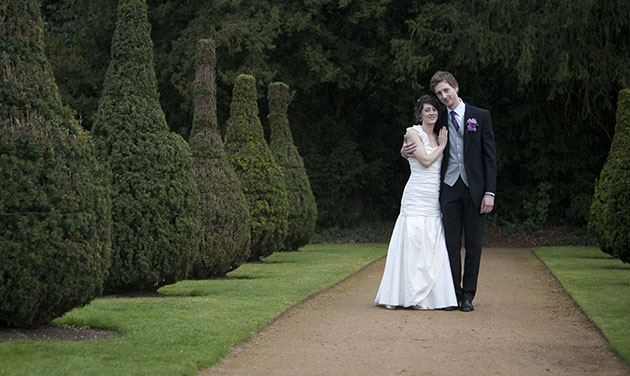Essex wedding photography packages