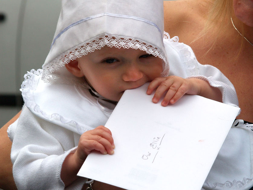 christening photography essex