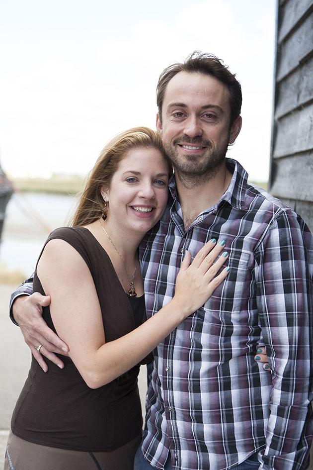 pre-wed photo session in Maldon Essex