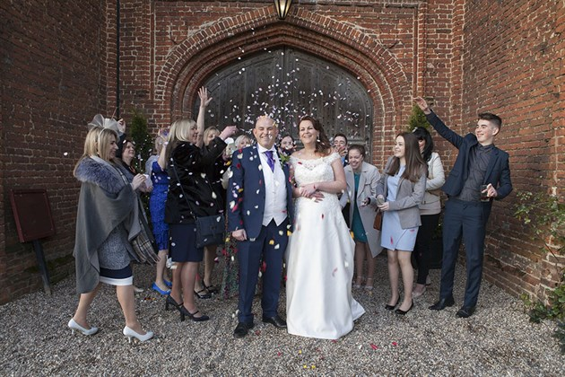 Leez Priory Wedding 11 007
