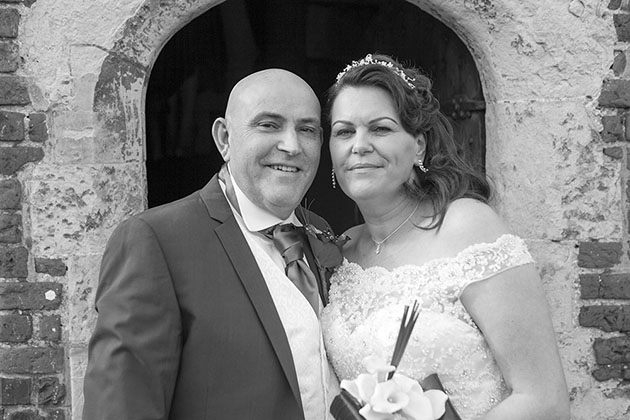 Leez Priory Wedding 05 005