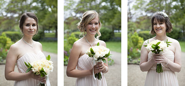 Wanstead _Bridesmaids